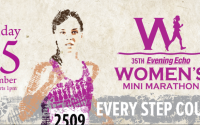Cork Women's Mini Marathon