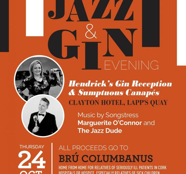 Jazz and Gin Evening